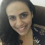 Claudia Regina Ribeiro