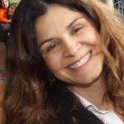Marlene de Oliveira Rosa
